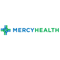Mercy Health Button