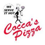 Coccas Pizza
