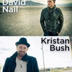 David Nail Kristan Bush