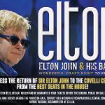 Elton John Modal