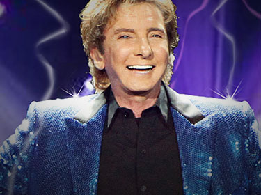 Barry Manilow Thumb