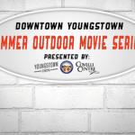 Summer Movie Series 2016