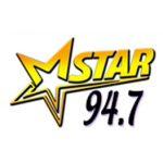 Star 947 Side Logo